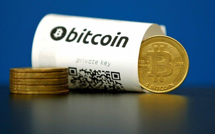Kelionių organizatorius svarsto galimybę leisti atsiskaityti kriptovaliutomis