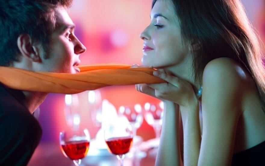 Kaip iš sutuoktinio gauti viską, nieko jo neprašant