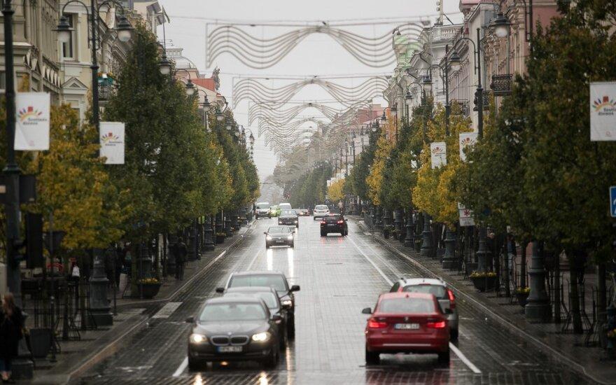 """""""Sportland"""" parduotuvė Gedimino prospekte atsidarys vasarį"""