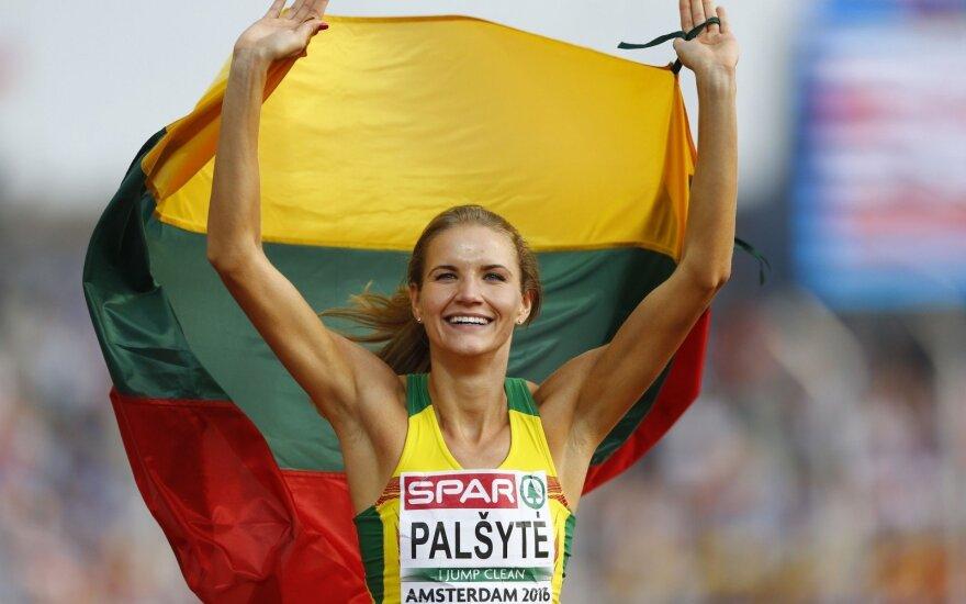 Olimpinė prognozė: pirmajame dešimtuke – trys Lietuvos lengvaatlečiai
