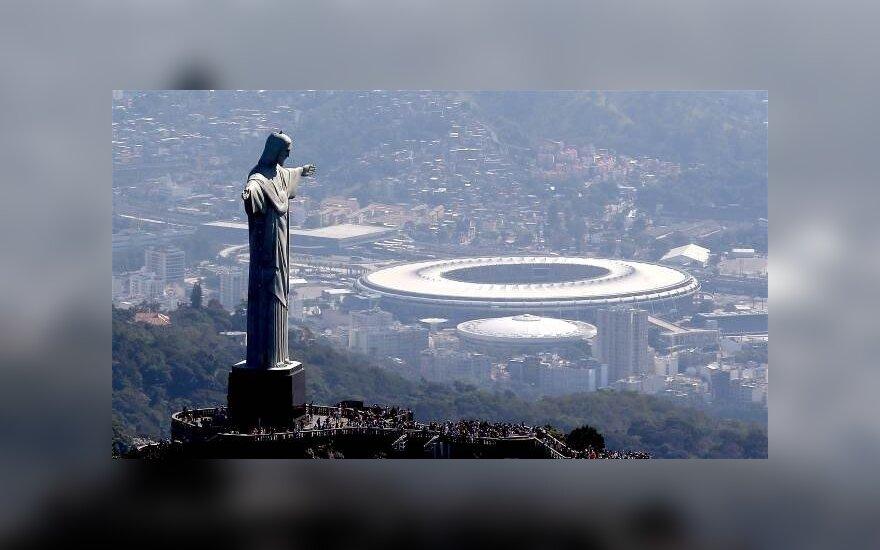 """Maracana"" stadionas"