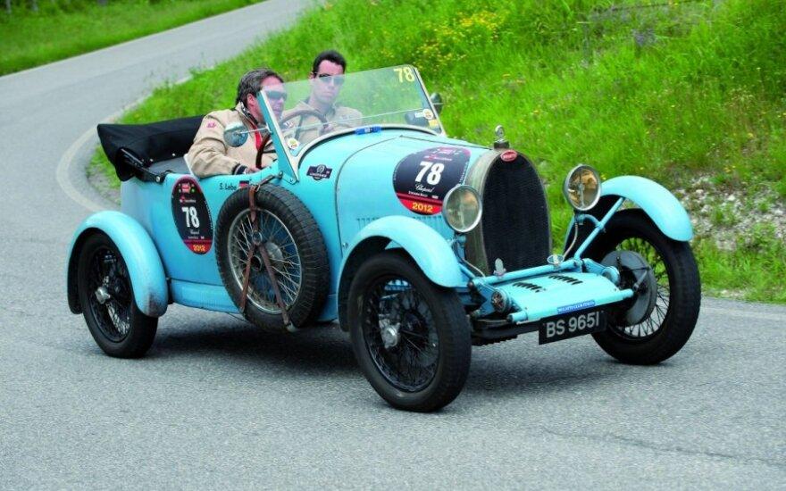 Klasikinis automobilis