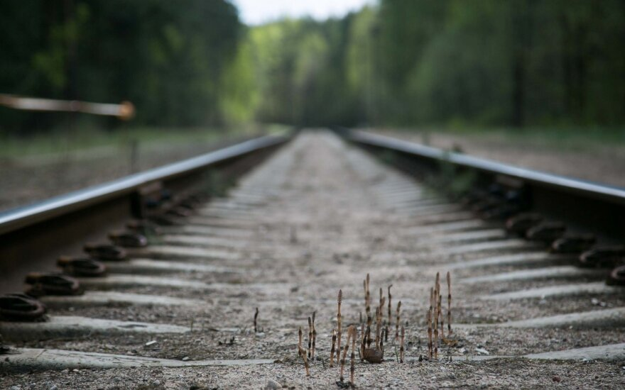 Lithuanian transpmin to meet with Vestager over EU fine on railway co