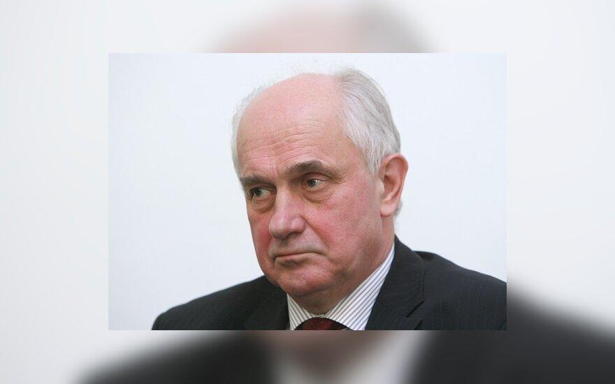 Seimas tikrins Lietuvos banką