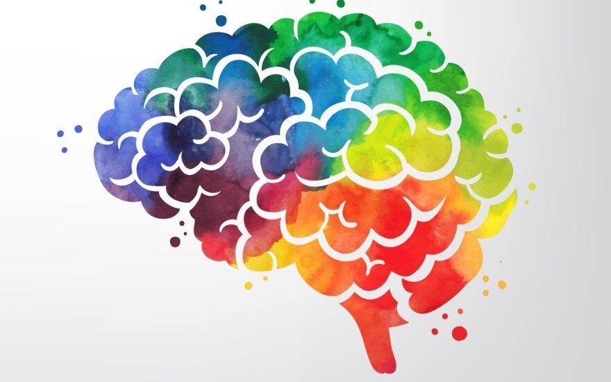 Mokslininkai pademonstravo kaip vaizduotė apgauna mūsų pačių pojūčius