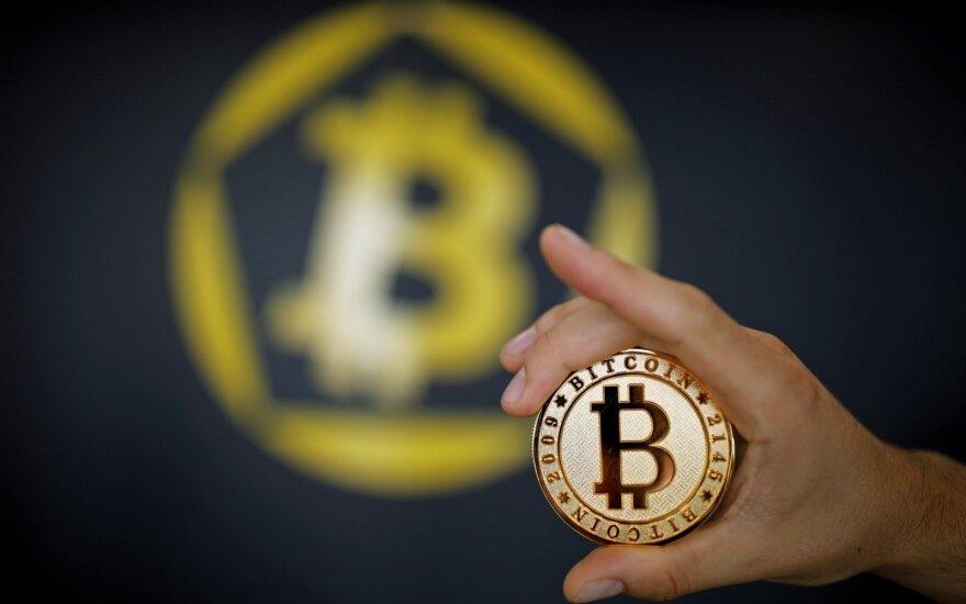 """Bitkoinų biržos """"MtGox"""" įkūrėjas nuteistas už duomenų klastojimą"""