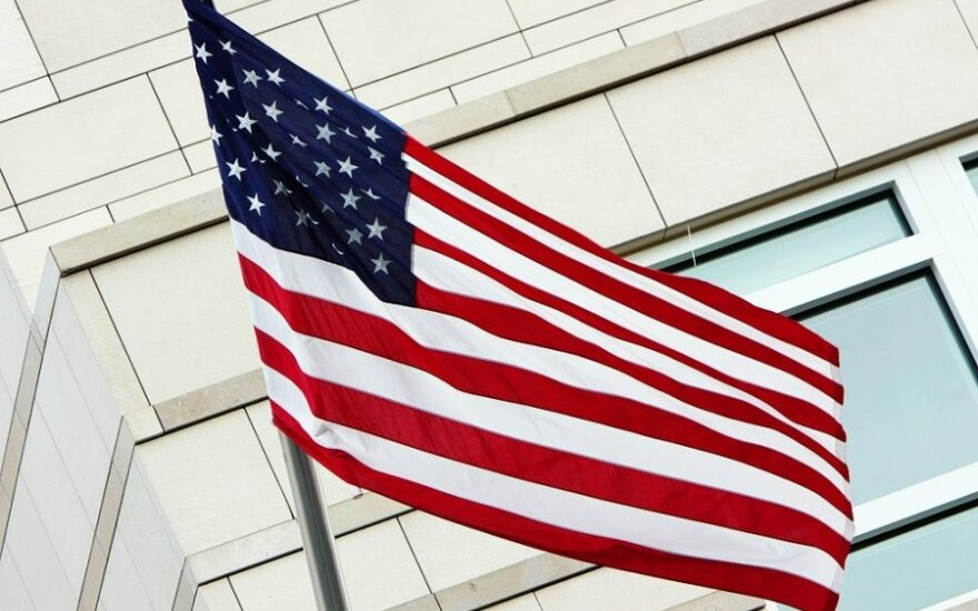 US plans investigative journalism training in Baltic states