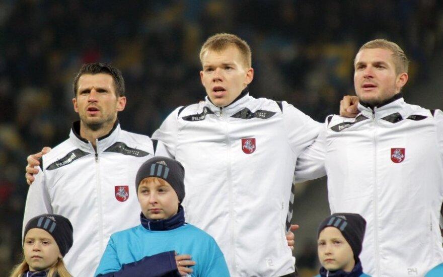 Tadas Kijanskas, Vytautas Černiauskas ir Georgas Freidgeimas