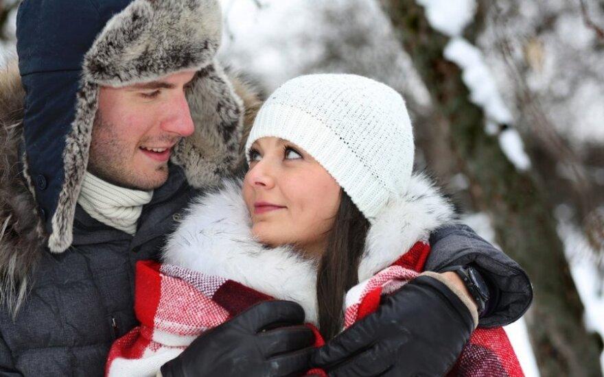 Psichoterapeutas: mėginti pabudinti meilę - pats beviltiškiausias užsiėmimas