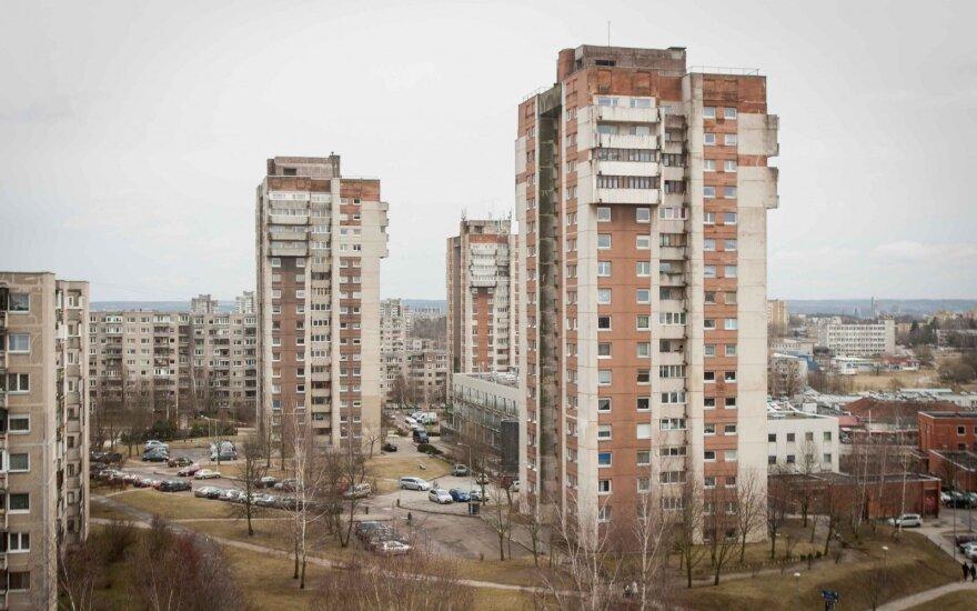 Migracijos keistenybės: beveik pusė lietuvių niekada nekeitė gyvenamosios vietos