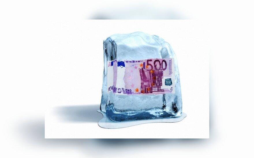 EP susirūpino dėl per didelio dėmesio eurui ir per mažo - visos ekonomikos atsigavimui