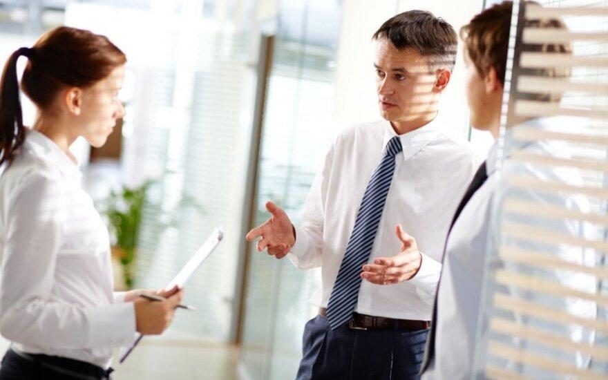 Ar jūsų kolega – blogio įsikūnijimas?