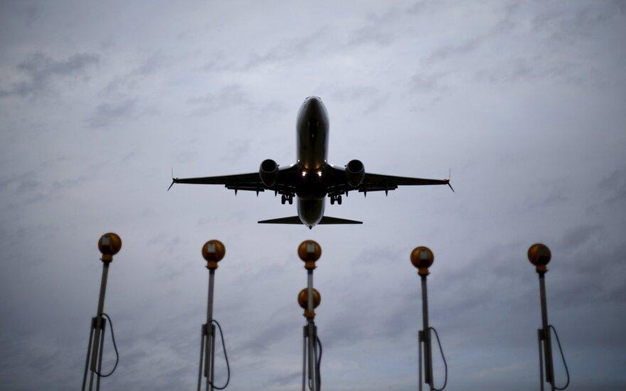 Lietuva ir Kataras kuria oro susisiekimo planus
