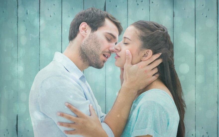 Keičiu partnerius vos tik santykiai pabosta: ar tai normalu?