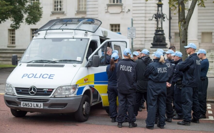 Airijos policija medžioja lietuvių narkotikų gaujos bosą