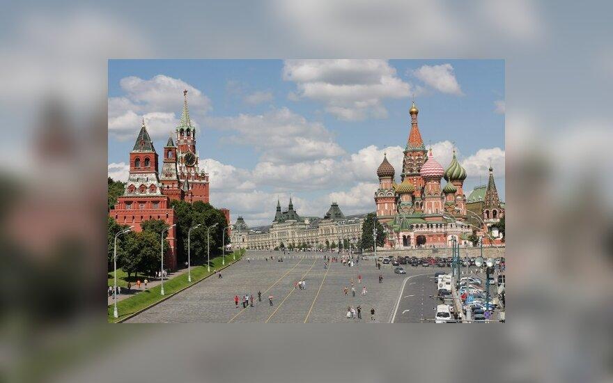 Rusų oligarchai verčiami investuoti į Sočį, Š.Kaukazo plėtrą