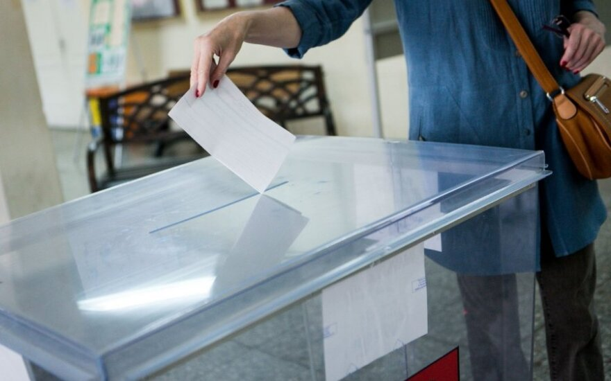 Commission of Lithuanian expatriates urges parliament to reject dual citizenship referendum