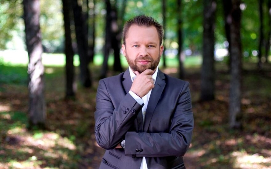 Martynas Starkus