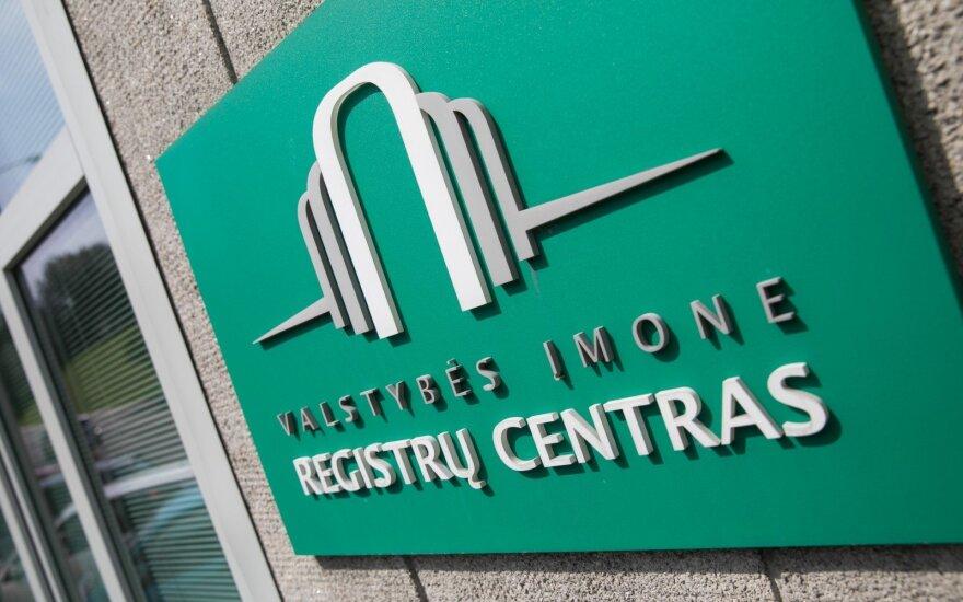 Registrų centras primena: liko mažiau nei mėnuo pateikti metines finansines ataskaitas