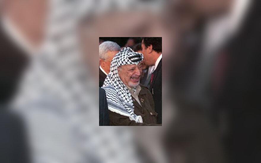 J.Arafatas