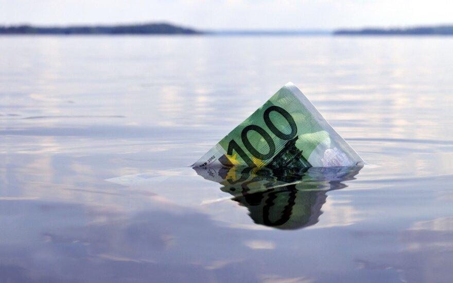 Seime – pasiūlymai keisti mokesčius mažiausiai uždirbantiems