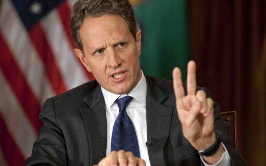 Timothy Geithneris