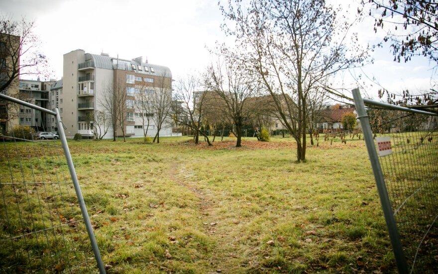 Žemės grąžinimas miestuose – nuo savivaldybės valios