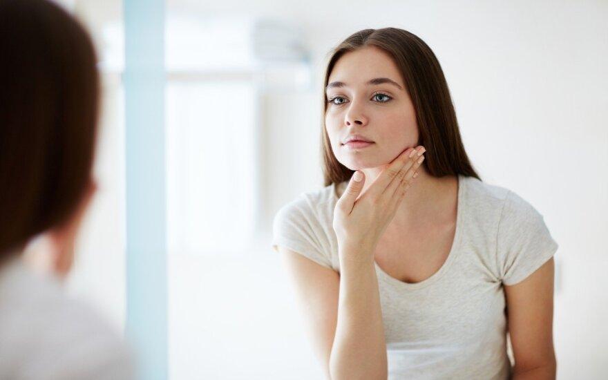 Nenustebkite, jei oda staiga papilkėjo: įvardijo pagrindinę taisyklę, kurios reikėtų laikytis