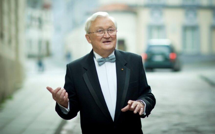 Algimantas Čekuolis - garsiausias šių laikų lietuvis poliglotas, mokantis 8 kalbas