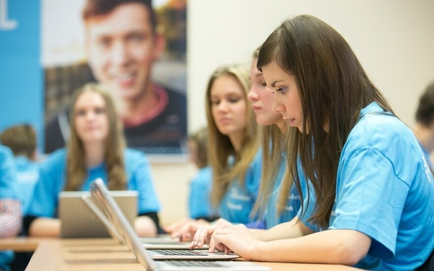 Lithuanian students to learn programming via online platform