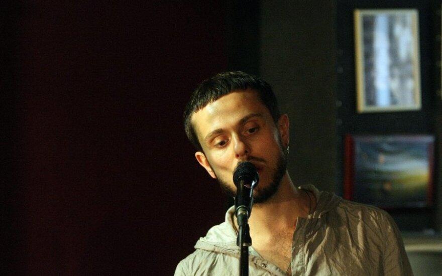Andrejus Zaporožecas