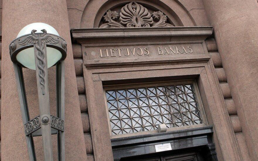 ECB paskelbė, kurie bankai neatlaikytų krizės