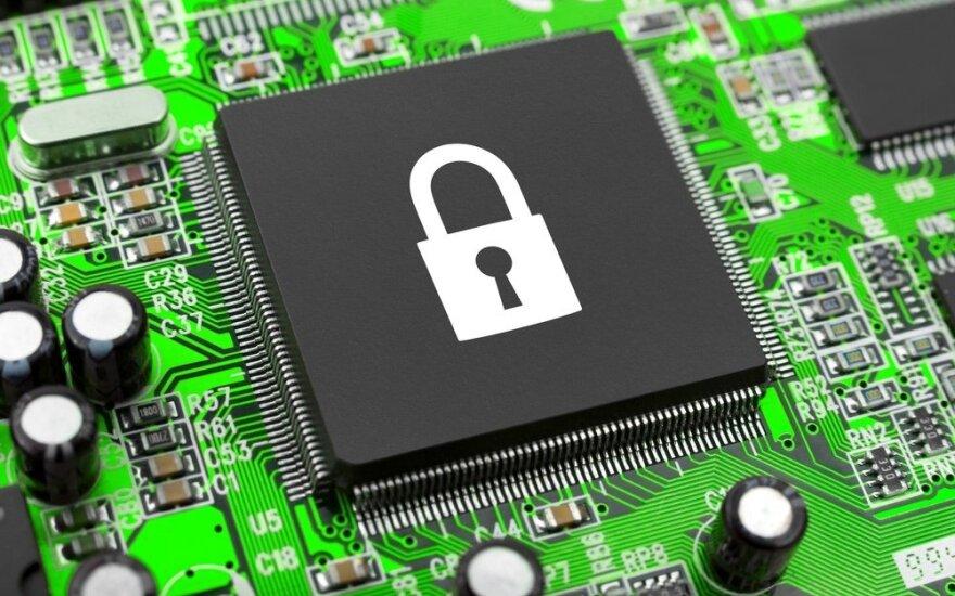 49 proc. verslų dar nėra susipažinę su naująja asmens duomenų apsaugos tvarka