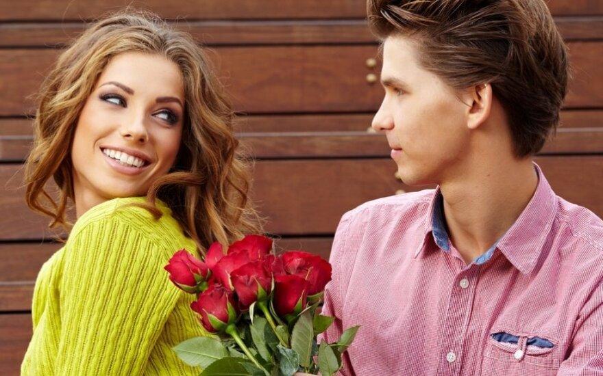 20 vedusio vyro patarimų, padėsiančių išsaugoti santuoką
