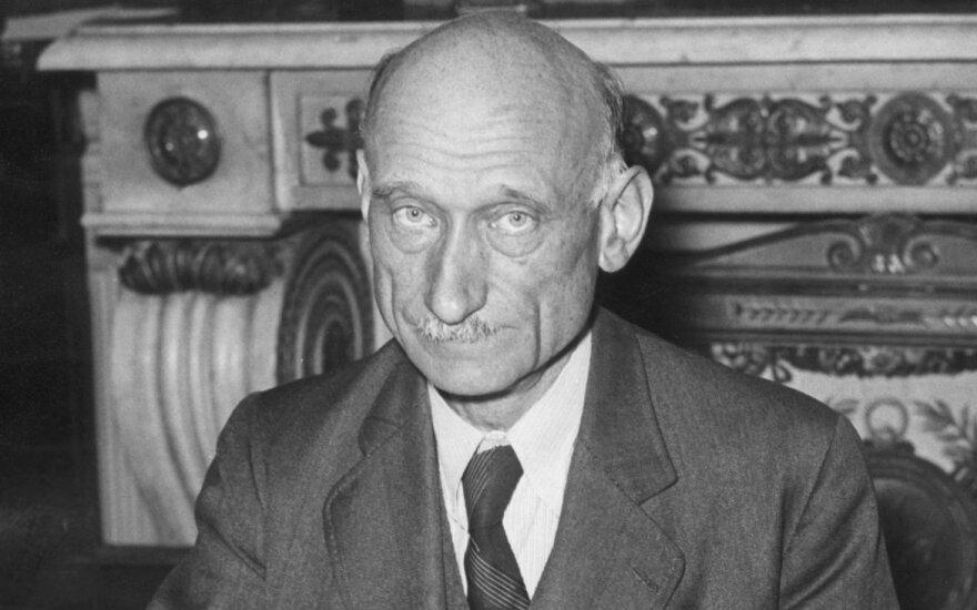 Robertas Schumanas
