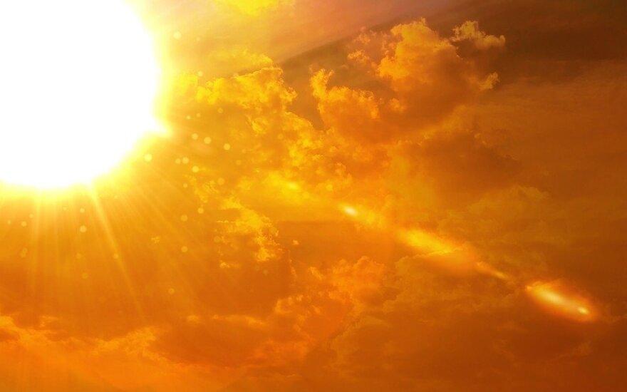 Astrologės Lolitos prognozė spalio 28 d.: nusipelnėte poilsio