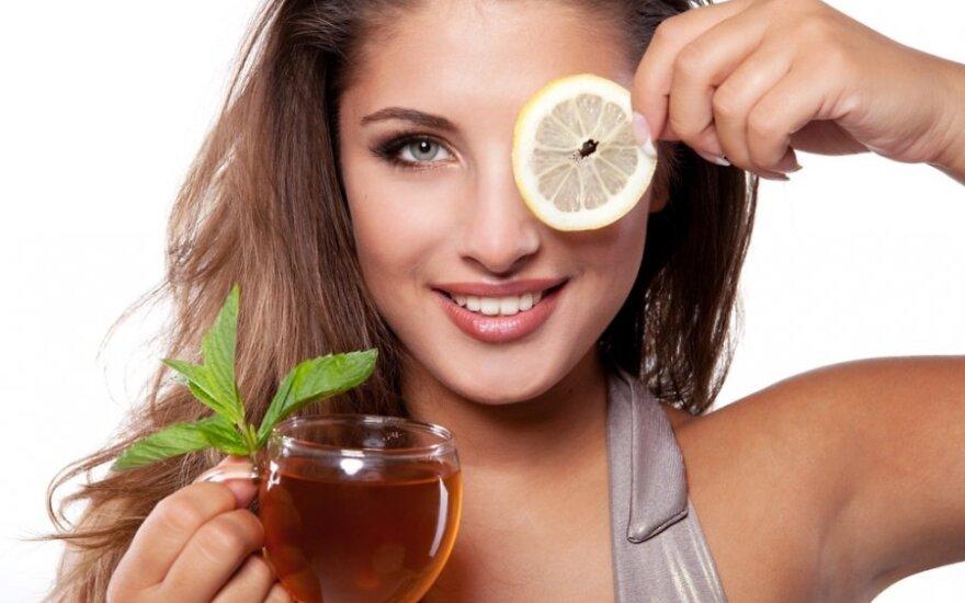 Gėrimas, kuriame glūdi ir energija, ir vitaminai