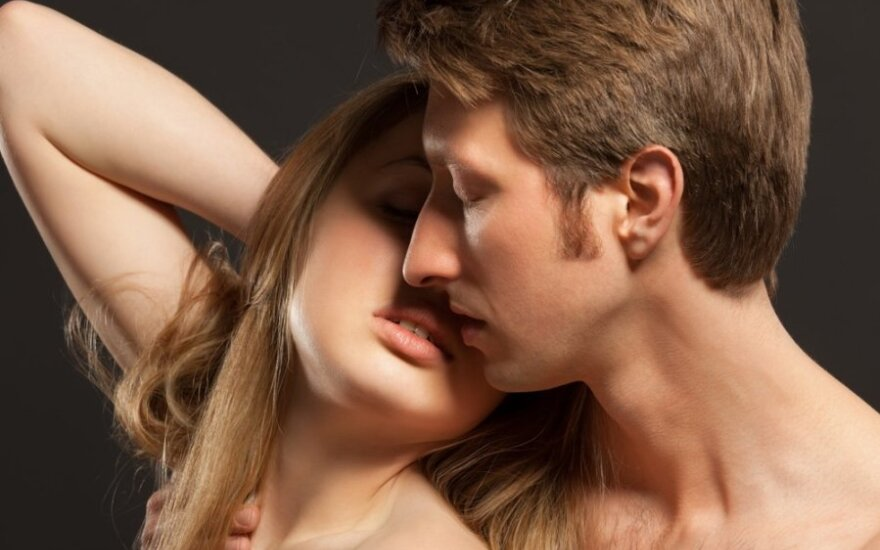 Ką reiškia mūsų seksualinės fantazijos?