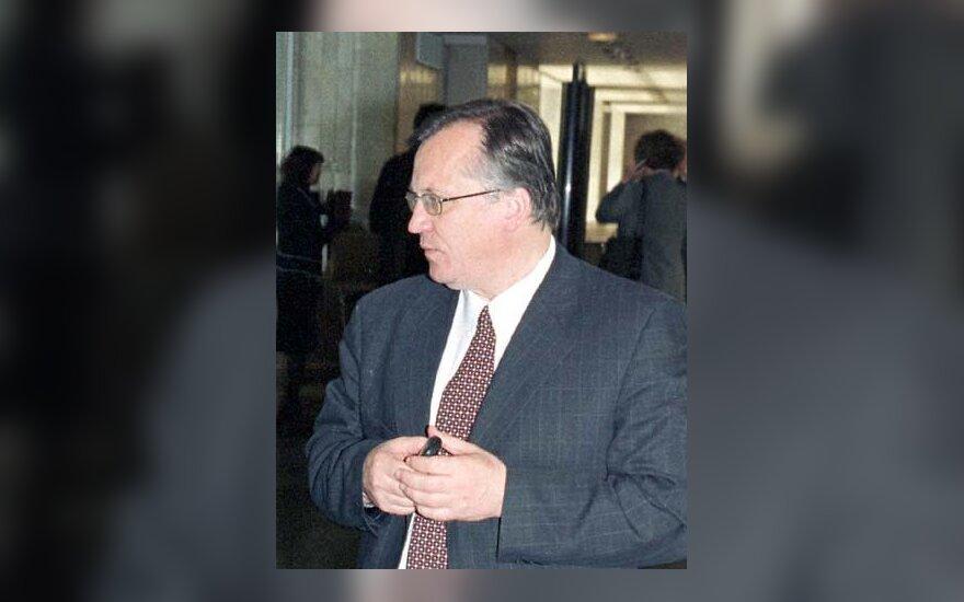 Mečys Laurinkus