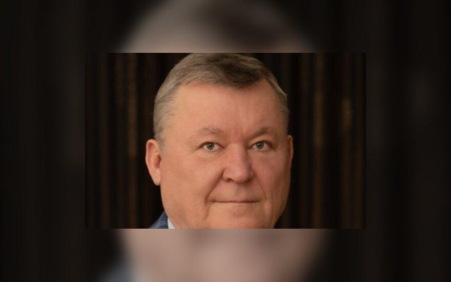 Vytautas Simelis
