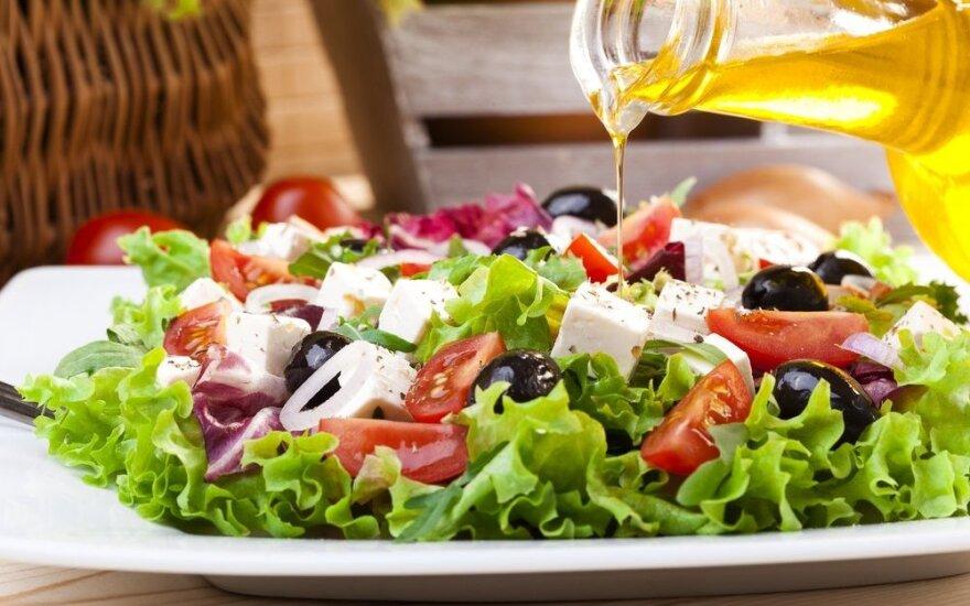 10 mitybos įpročių, kurių galime pasimokyti iš senovės graikų