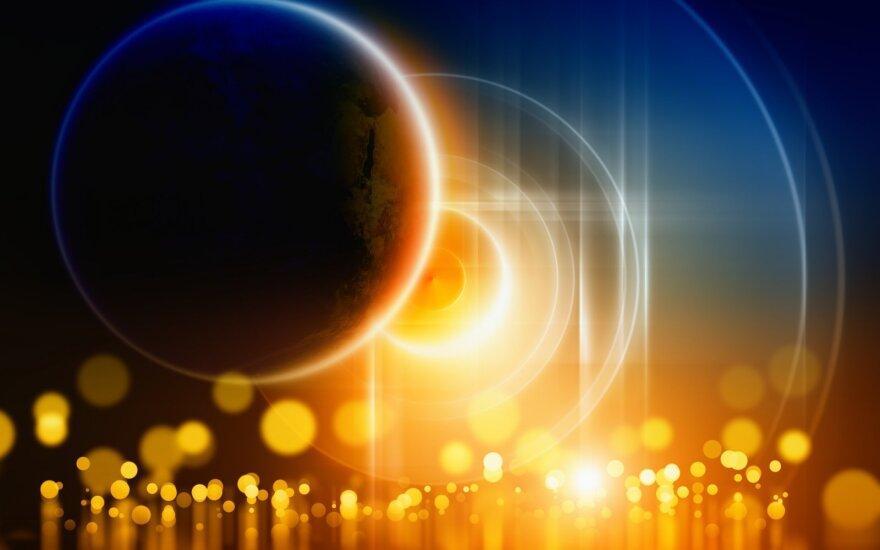 Astrologės Lolitos prognozė liepos 8 d.: diena konkrečių tikslų siekiams