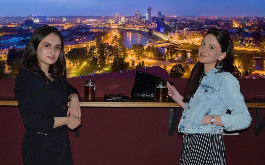 Vilnius Bar atidarymas