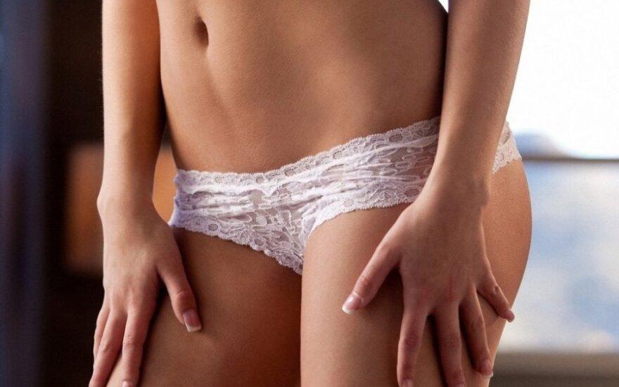 Plokščio pilvuko mitai