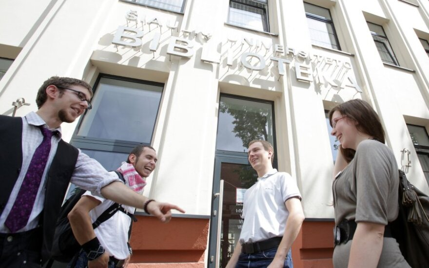 Šiaulių universitetas, ŠU nuotr.