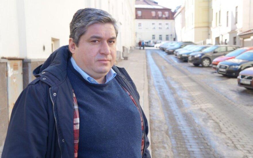 Georgijus Žvanija
