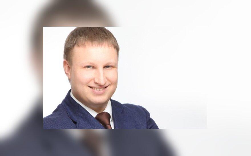 G. Žlioba. Kas naudojasi galimybe bankrutuoti Lietuvoje?