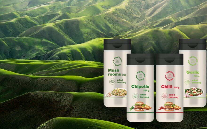 Iš parodos Kinijoje – su naujais partnerystės ryšiais ir adaptuotais gaminiais