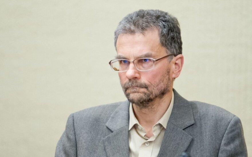 Kęstutis Škiudas
