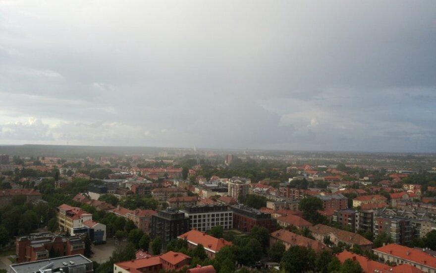 Naujovė Lietuvoje: už gyvenimą mieste – privilegijos ir nuolaidos